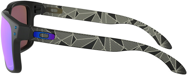 Oakley Holbrook Sunglasses matte blackprizmatic prizm